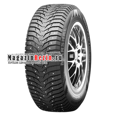 Marshal 165/65R14 79T WinterCraft Ice WI31 (шип.)