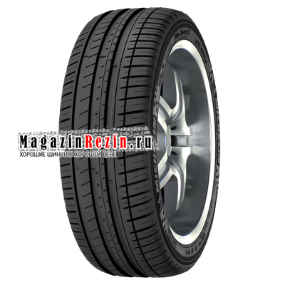 Michelin 245/45R19 102Y XL Pilot Sport PS3 MO TL