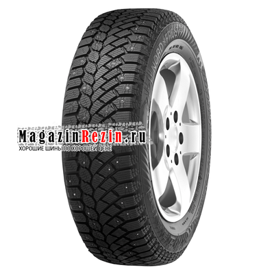 Gislaved 225/60R16 102T XL Nord*Frost 200 ID (шип.)