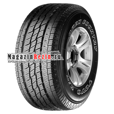 Toyo 235/70R16 106H Open Country H/T